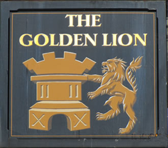 Golden Lion Pub Port Isaac